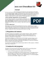 Cb 9 Spanish Manual