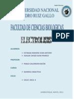 Monografia Tema Electrolisis