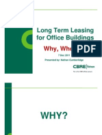 Long Term Leasing for Office Buildings LL HCMC en 1112 Compatibility Mode