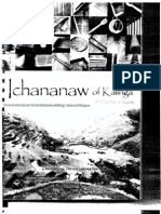 The Music and Art of the Ichananaw of Kalinga (a Teacher's Guide)