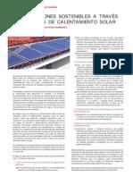 C03 2012.03 - CS Sistemas de Calentamiento Solar
