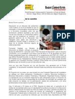 Bruno Peron-Educacion El Quid de La Cuestion