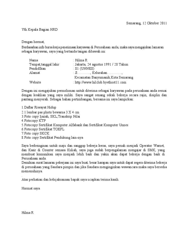 application letter job fair Sample job application cover letter: cover letter for accountants job application phil lombardi, 714 shinn street, new york, ny 10022, (212)-456 2090.
