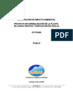 DIA Planta Jugos Concentrados Ovalle Version 0