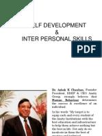 Inter Personal Skills
