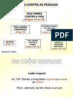 Das_Lesões_Corporais Patury