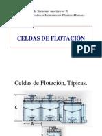 Celdas de Flotacion