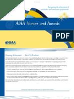 AIAA HA Brochure