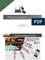 4ipnet HSG260 WTG Hotspot Kit 20120501 1