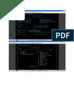 How to Create a VSAM File