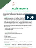 ReteLab - Adesione Al Portale