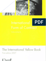 IChemE the International Yellow Book[Ed.2007]_Subcontracts