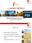 Companyprofile for Executives15pagesR1