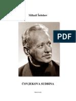 49822872-Mihail-Šolohov-Čovjekova-sudbina