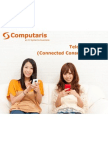 Computaris - Telcos in Gen-C Era
