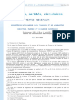 Ordonnance no 2011-1012 du 24 août 2011 relative aux communications électroniques