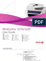 User Guide Wc 3210 Guide_ES