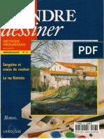 Larousse Peindre - Dessiner N° 23-24-25