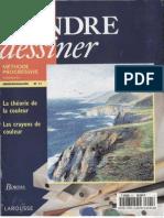 Larousse Peindre - Dessiner N° 21-22