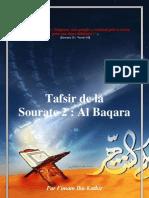 Tafsir de la sourate Al-Baqara