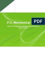 P.J. Mechanical NYC