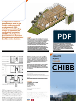 Brochure Concept House Village CHIBB