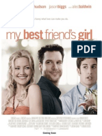 My Best Friend's Girl Quotes