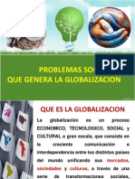 La Globalizacion y Sus Causas