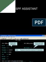 Tso Ispf Assistant