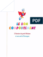 Le Bon Comportement Tome 4