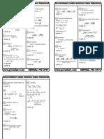 4 Quimica Tarea Sabado Tabla Periodica 1-29