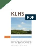 KLHS-RTRWK-SEKADAU