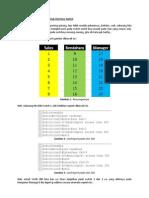 29. VLAN - Part 9 - Switchport Untuk Interface Switch