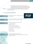 QUALIPROM _plaquette de Présentation CERTIVEA