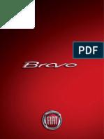 Fiat Bravo Dane Techniczne
