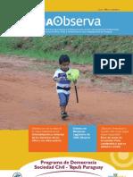 Revista CDIA Observa Nº 5