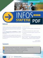 Infos Stat'Etudiants Uag_juillet 2012