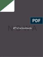 Fiat Croma katalog ogolny