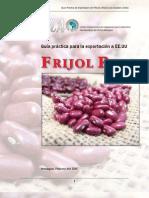2007. Nicaragua. Guía Práctica para la Exportación de Frijol Rojo.pdf
