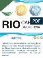 Apresentação Rio Capital da Energia