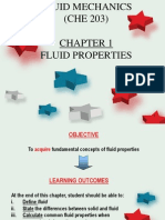 Chapter 1 Fluid Properties(1)
