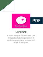 TWWI Brand & Goals