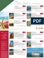PRO40097 2013 Q3 EYW 2-Sided Flyer – WORLD