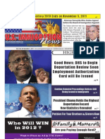 U.S Immigration Newspaper Vol. 5 No 68