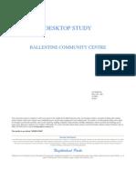Ballentine Community Center