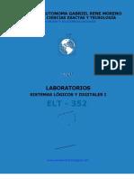 Imprimir Laboratorios ELT 352