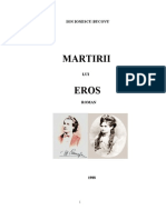 Martirii Lui Eros