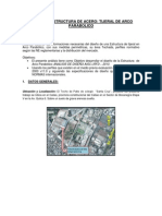 Calculo y diseño Techo Parabolico diseño3
