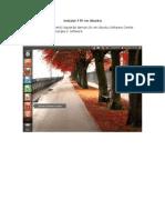 Instalar FTP en Ubuntu