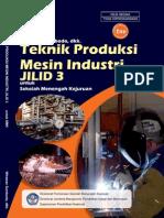 Kelas XII Teknik Produksi Mesin Industri 3